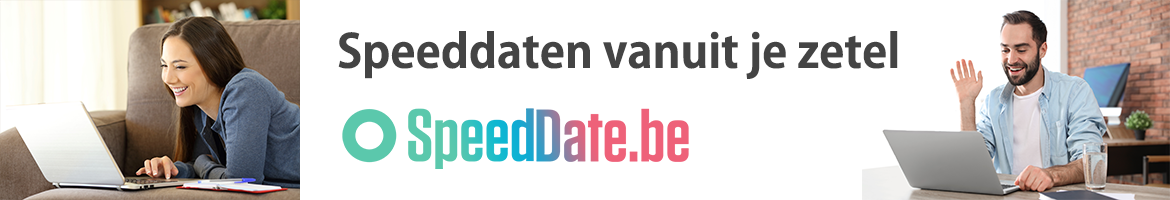 Speed ​​Dating Oost Vlaanderen technika datowania uranu i toru