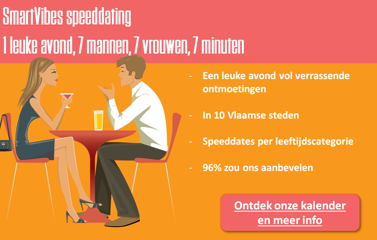 from Colton speed dating vlaams brabant