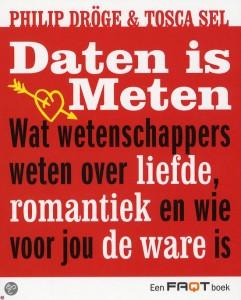 Daten is meten dating boek